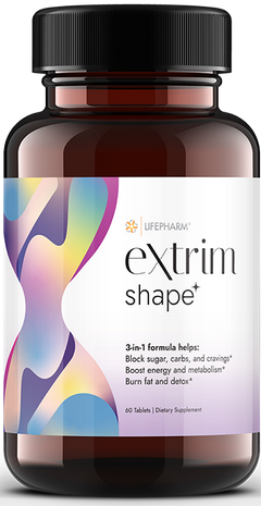 lifepharm global extrim shape